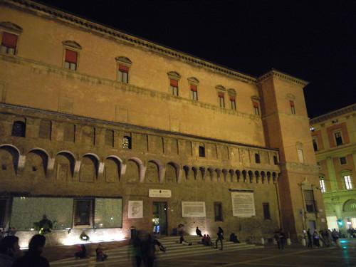 DSCN3533 _ Palazzo Comunale, Piazza Maggiore, Bologna, 16 October