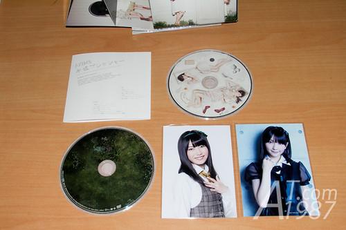 AKB48 Eien Pressure