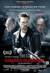 Kibarca Öldürmek - Killing Them Softly (2012)