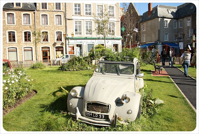 boulogne-sur-mer townsquare