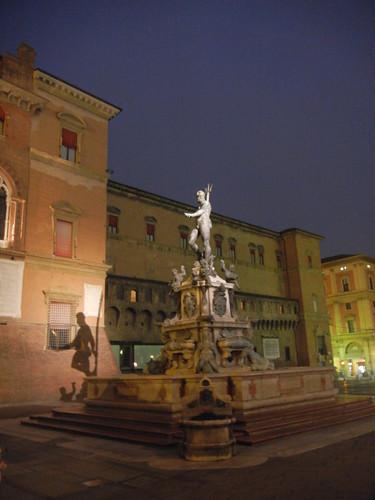 DSCN5073 _ Fontana del Nettuno, Piazza del Nettuno, Bologna, 19 October
