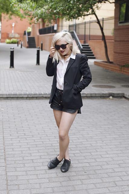 general pants blogger