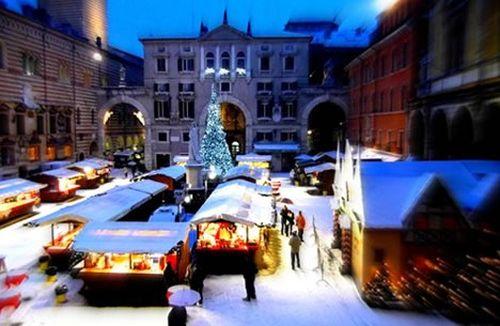 mercatino di Natale a Verona, foto da www.veronatophotels.com