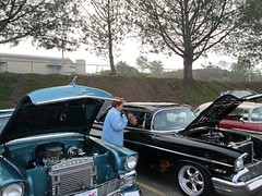 Streetmasters Xmas Car Show at Torrey Pines High School gallery link