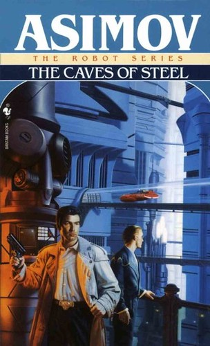 asimov-caves-of-steel