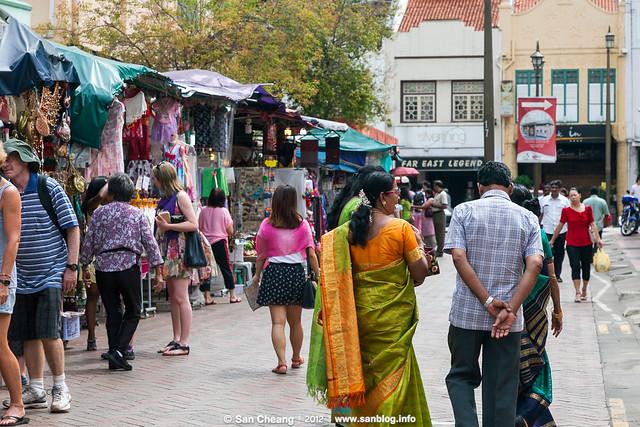 新加坡唐人街