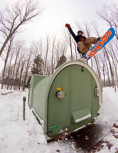 So-GNAR Midwest Snowboard Camps