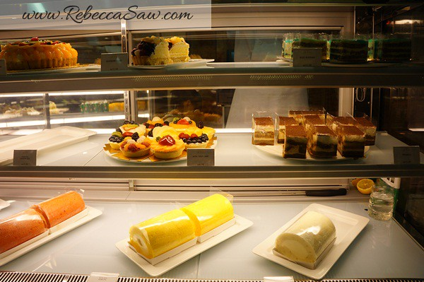 Kumogi Bakery - Mid Valley-009