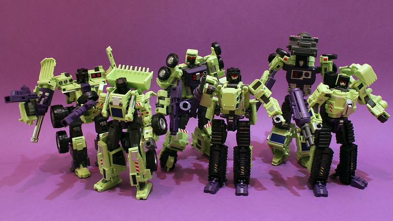 "Collection Nosfe ""Transformers & Hokuto No Ken & Cie"" - Page 2 8282647078_b6a4af5ec7_c"