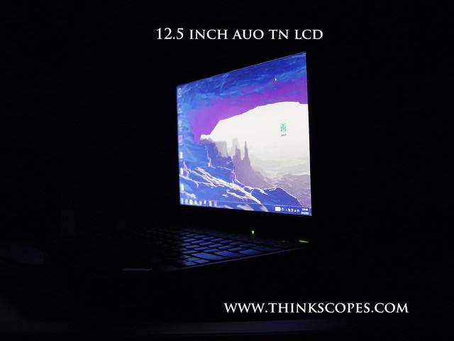 IPS LCD versus TN LCD on ThinkPad X220 and ThinkPad X230