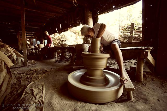 Pot Factory 3