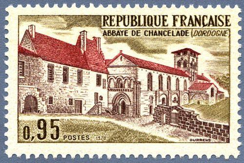 Abbaye-Chancelade