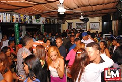 Especial ciclón @ Millenium Bar Liquor Store