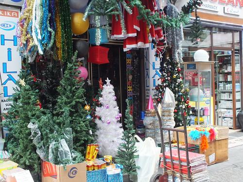 Karácsony Bazár