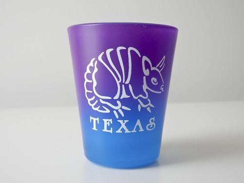 Texas Armadillo