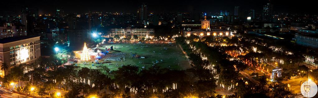 University of Santo Tomas 2012