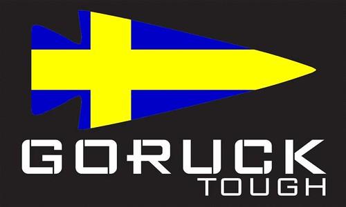 GORUCK Challenge Sweden
