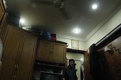 Nerjis Asif Shakir Shoots Her Dad  Canon 60 D by firoze shakir photographerno1