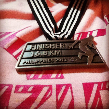 KOTR Medal