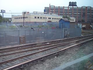 Penn Station Tunnel