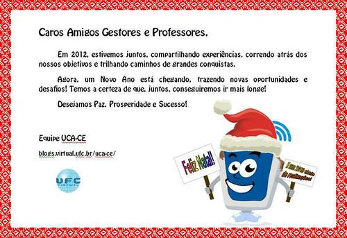 cartao_uca_ce by UCA-Ceará