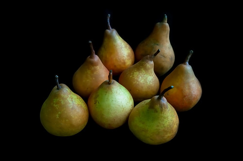 Pears for poaching - Gieser Wildeman stoofperen by RuudMorijn Merry Christmas and a happy 2013
