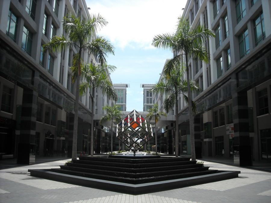 Kota Kinabalu Times Square