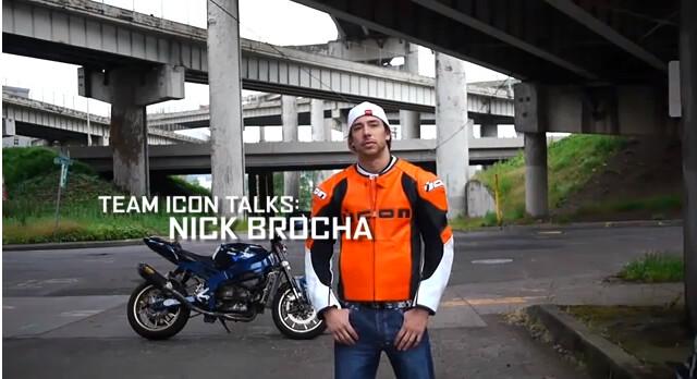 Nick Brocha