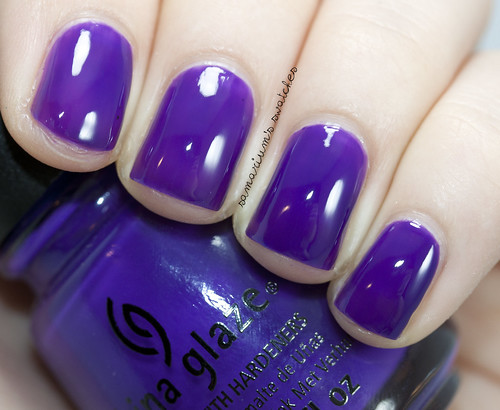 China Glaze Creative Fantasy (3)