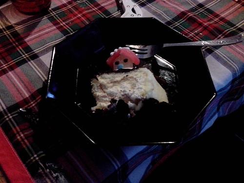 La torta del 26 dicembre by Ylbert Durishti