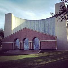 Waterwall. #houston
