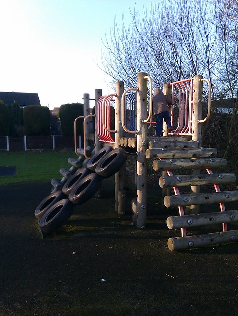 Playgrounds aston on trent no time for ironing - Woodlands swimming pool allestree ...
