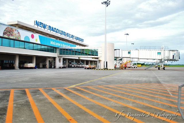 Bacolod-Silay International Airport (BSIA) 8323281325_940125575a_z
