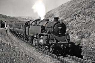 80079 near Aberystwyth - July 1963