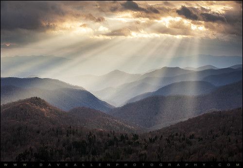 blue light nature contrast landscape outdoors nc intense nikon tn northcarolina ridge parkway layers rays peaks dramaticsky smokies beams sunbeams ridges daveallen lightrays crepuscular valleys greatsmokymountains d700 nikond700 mygearandme mygearandmepremium mygearandmebronze mygearandmesilver mygearandmegold mygearandmeplatinum mygearandmediamond crepuscularlightrays