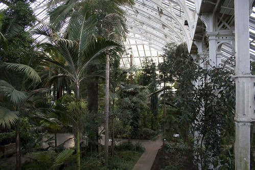 Temperate Greenhouse