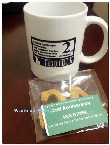 2012-12-17_ハンバーガーログブック_【外苑前】A&G DINER 2周年おめでとう!Sleepyhead Jaimieのライブも!-08