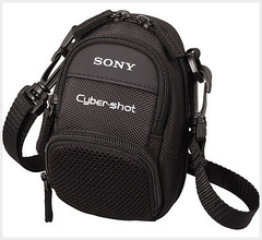 2. Camera Bag from Sony – $18.99