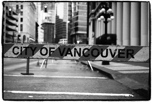 """City of Vancouver"""