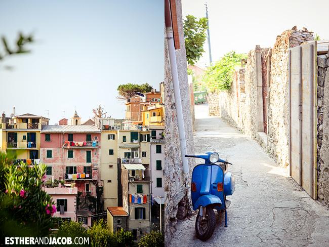 Corniglia | Cinque Terre Italy | Travel Photography