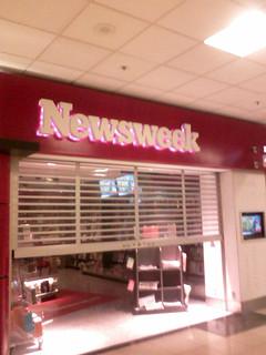 newsweek store