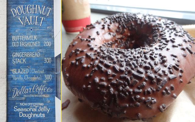 doughnut-vault