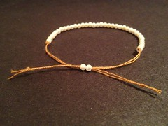 Dainty Adjustable Bracelets