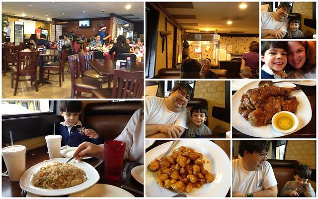 Little Chinatown Restaurant, Kenner LA