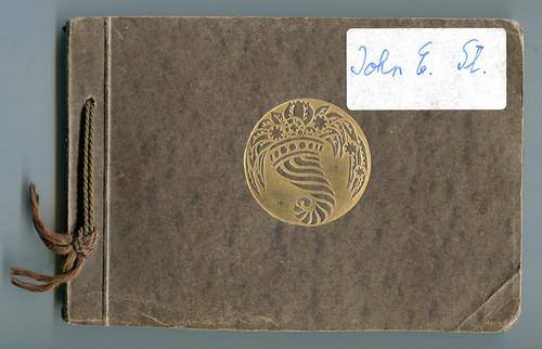 Souvenir 1918 C1