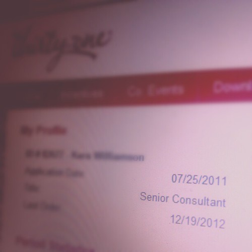 #3 Promote to Senior Consultant