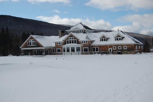 Bretton Woods Nordic