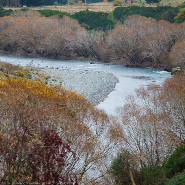 Hurunui River