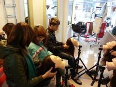 Dạy nghề tạo mẫu tóc chuyên nghiệp Học viện Korigami Hà Nội 0915804875 (www.korigami (46)