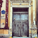 Favorite doorway candidate #17 #flashback from #Mexico